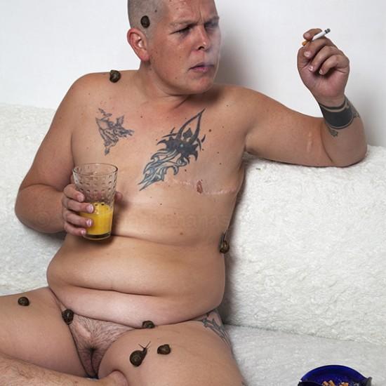 Naked Britain; Intersex;Hermaphrodite