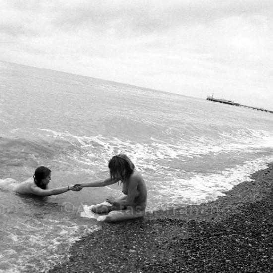 By Anastasia Trahanas, Naked Britain