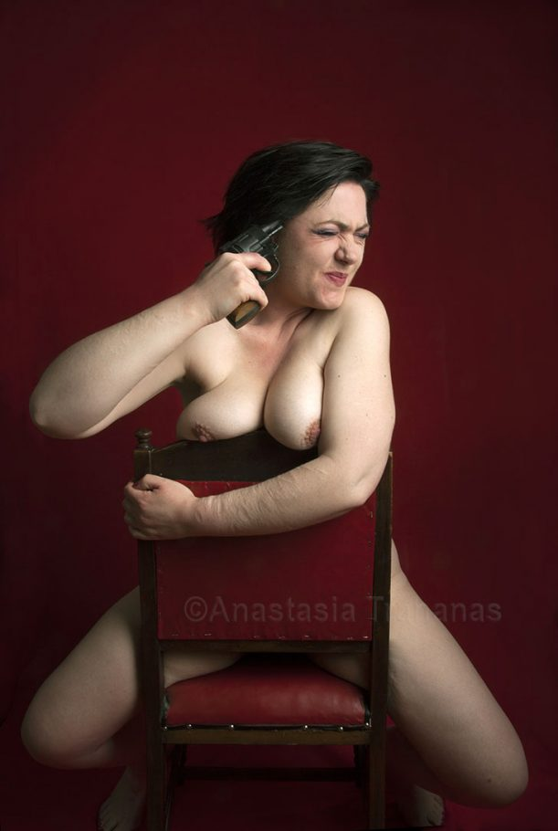 nude photogrpahy